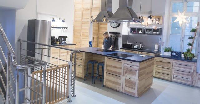 Kuchnia Spotkań IKEA – miejsce inne niż wszystkie