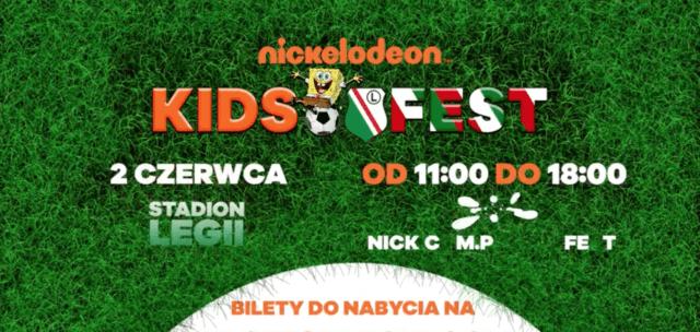 KIDS FEST 2019 - Sport to radość!