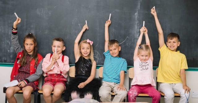 O budowaniu relacji i współpracy w szkole.