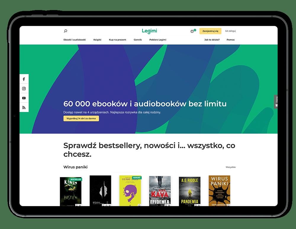 Audiobooki dla najmłodszych, czyli ciekawe rzeczy dla dzieci w sieci.