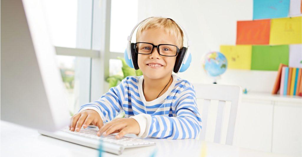 Portale edukacyjne dla dzieci, czyli jak połączyć naukę z zabawą?!