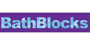 BathBlocks logo