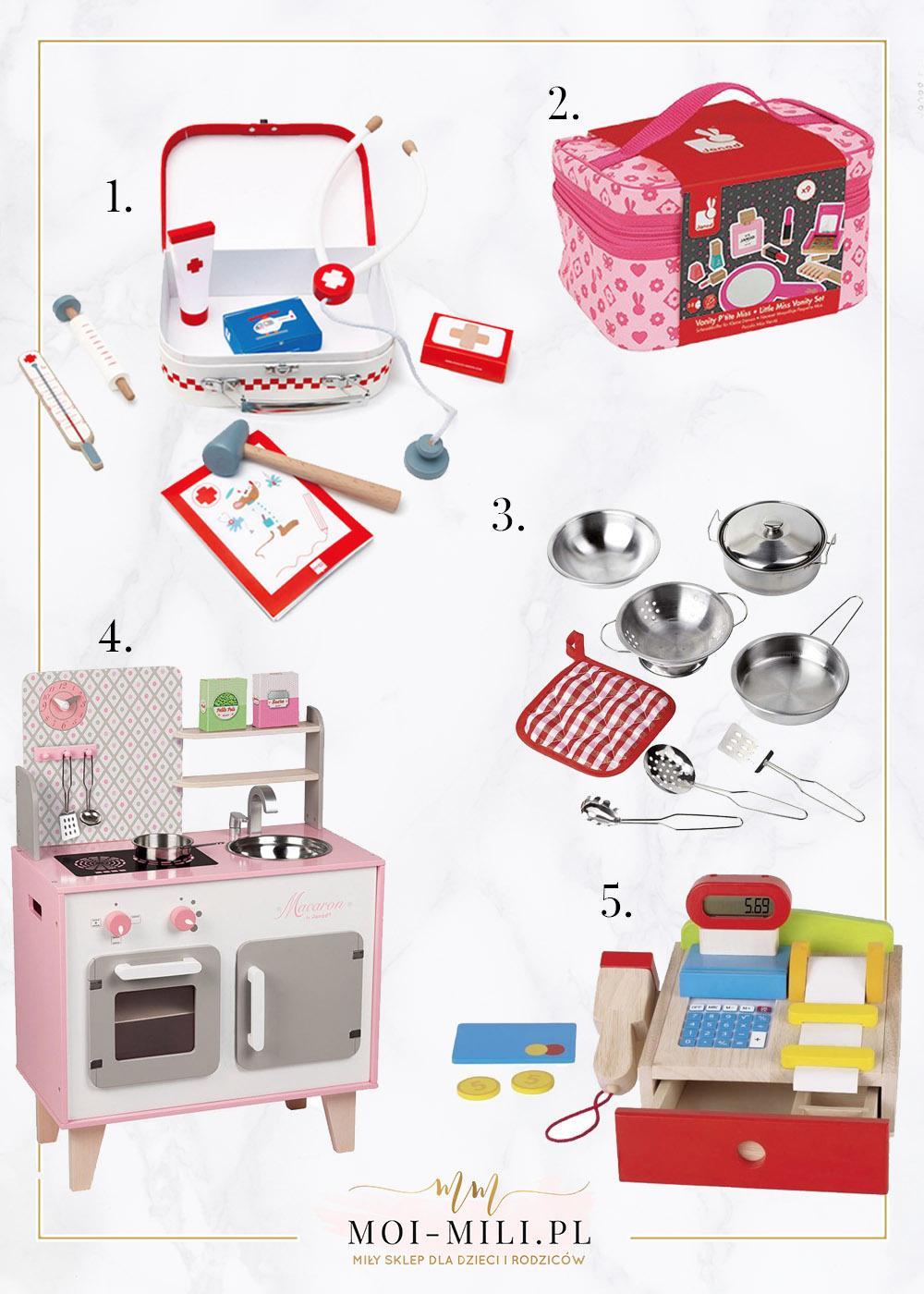 50 Pomyslow Na Prezent Dla Dzieci 4 10 Lat Najlepsze Zabawki