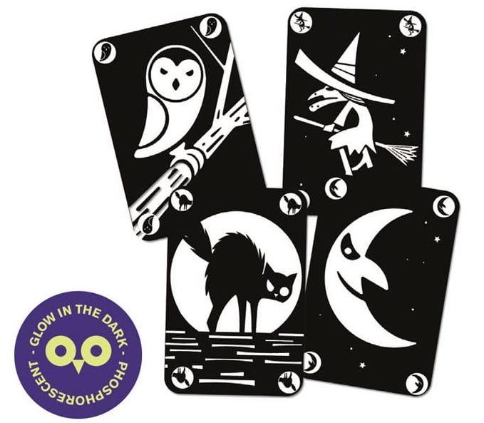 Piotruś świecący w ciemności to jedna z gier dla dzieci, która na pewno spodoba się 4 latkom.