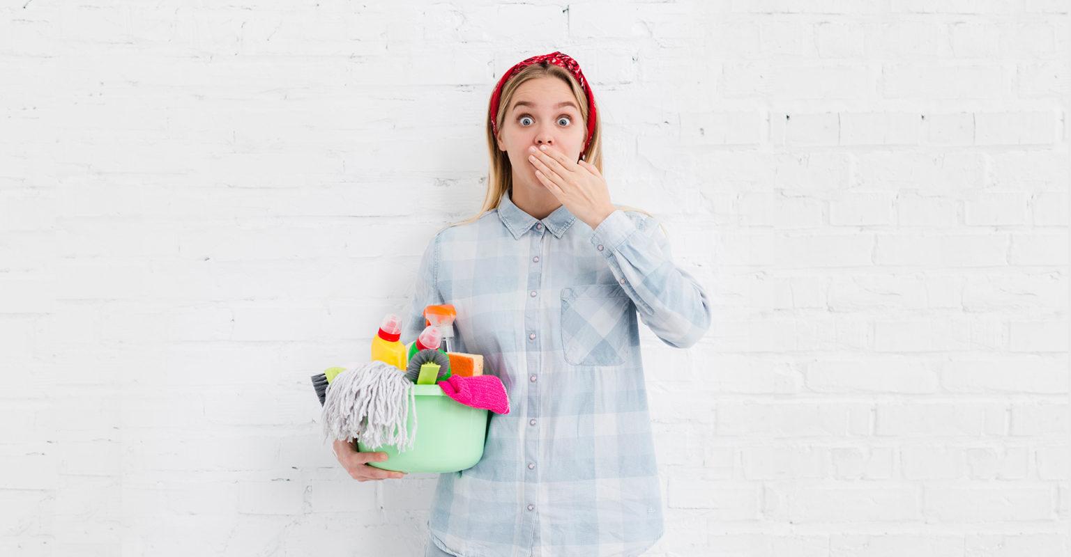 Czym jest równy podział obowiązków w domu?
