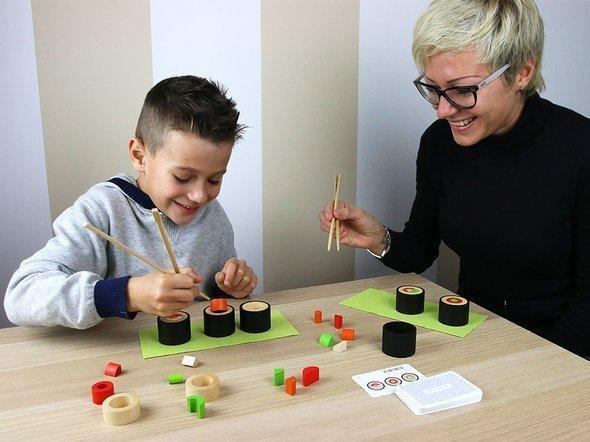 Zręcznościowe gry dla 6 latków to sposób na rozwój koordynacji ruchowej.