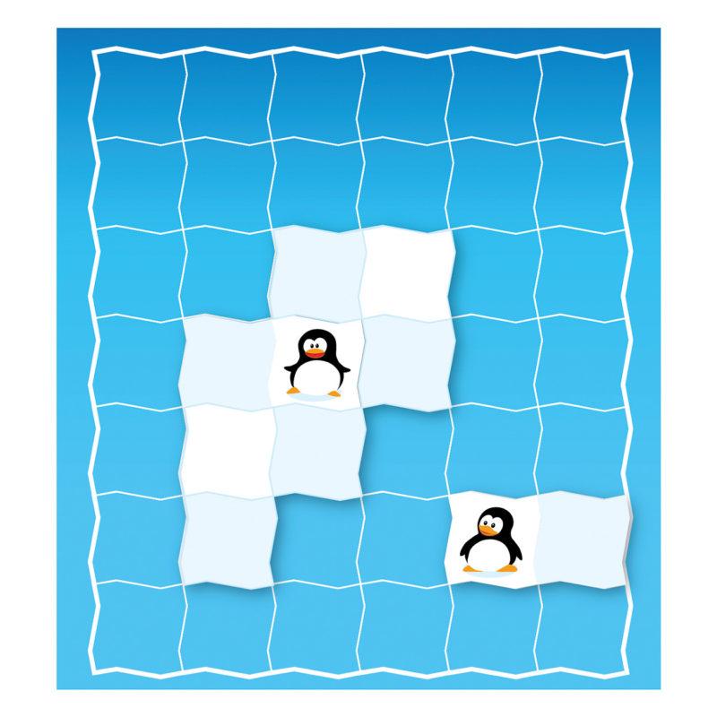Logiczne gry dla 5 latków wspomagają rozwój analitycznego myślenia.