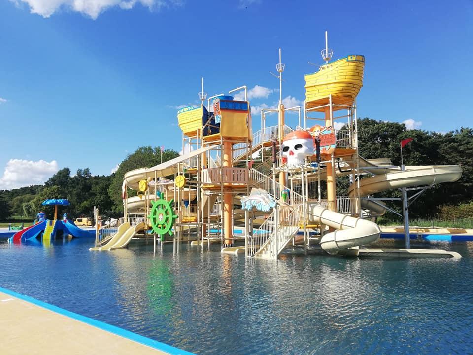 Planeta Zalesie – park rozrywki i edukacji