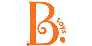 B.toys logo