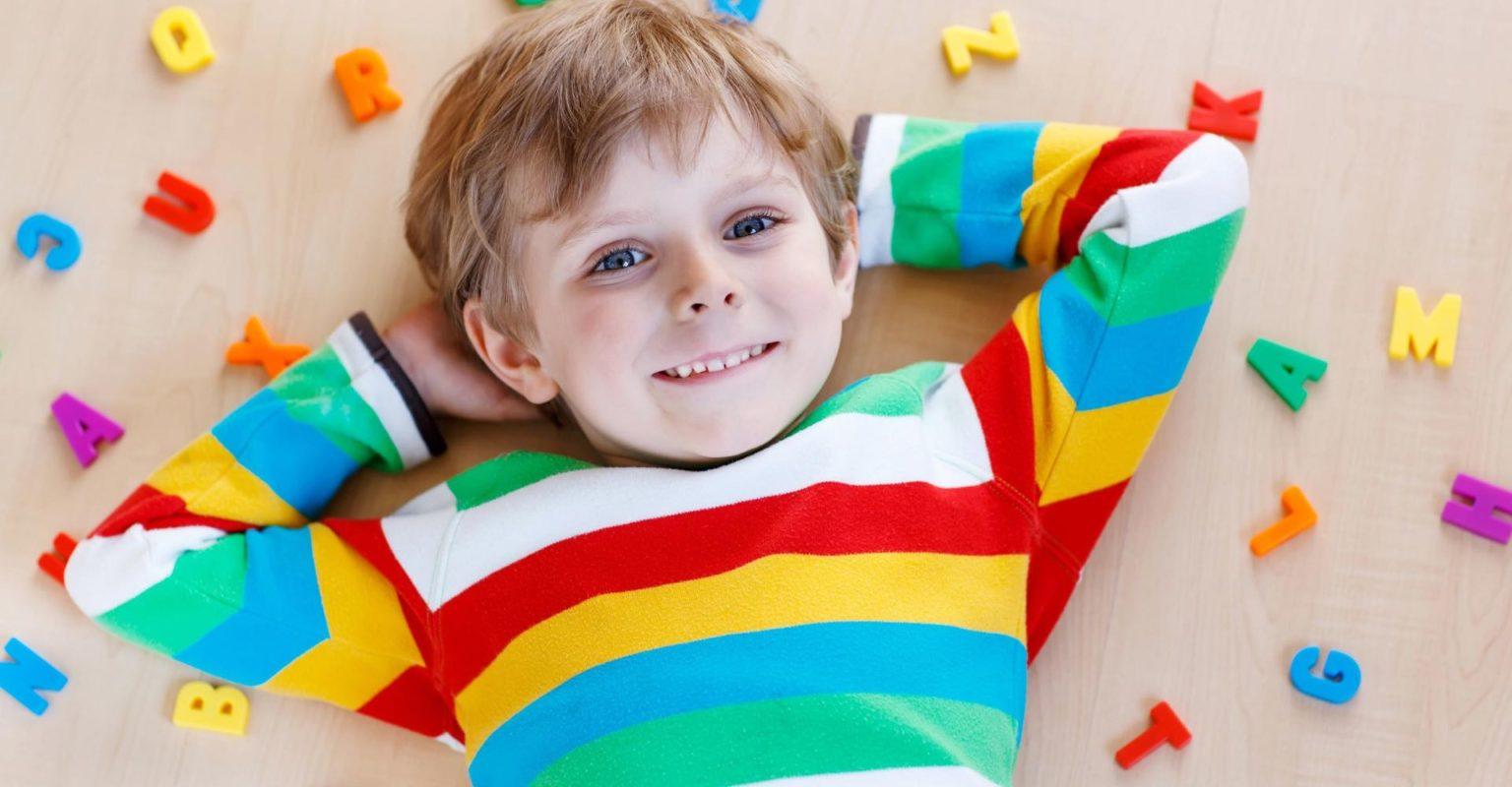 Jak nauczyć dziecko liter? Najlepsze skuteczne sposoby.