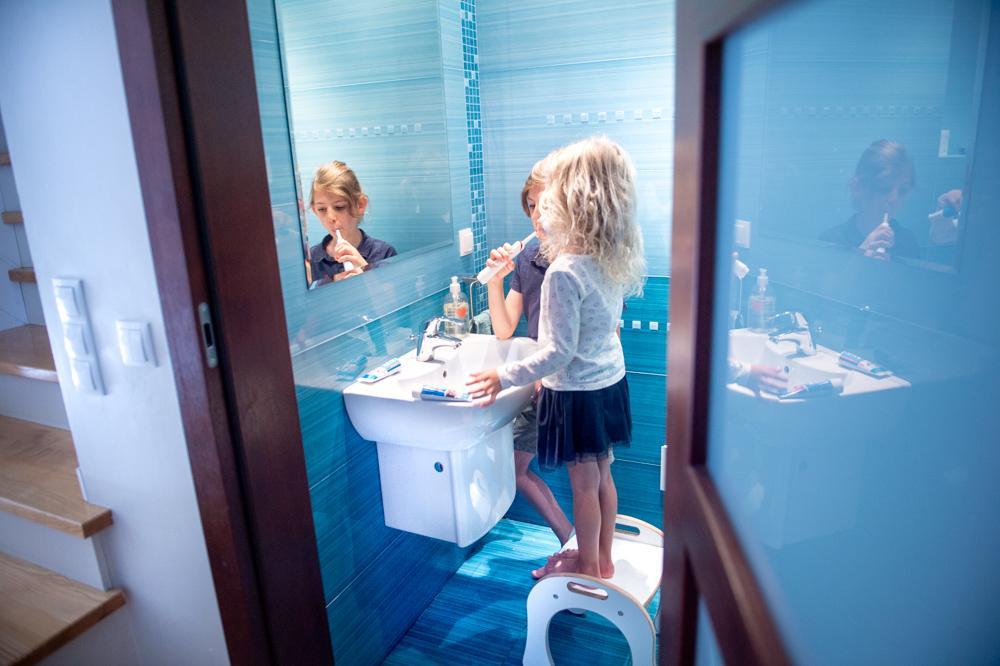 Dziecko u dentysty - najważniejsza jest profilaktyka.