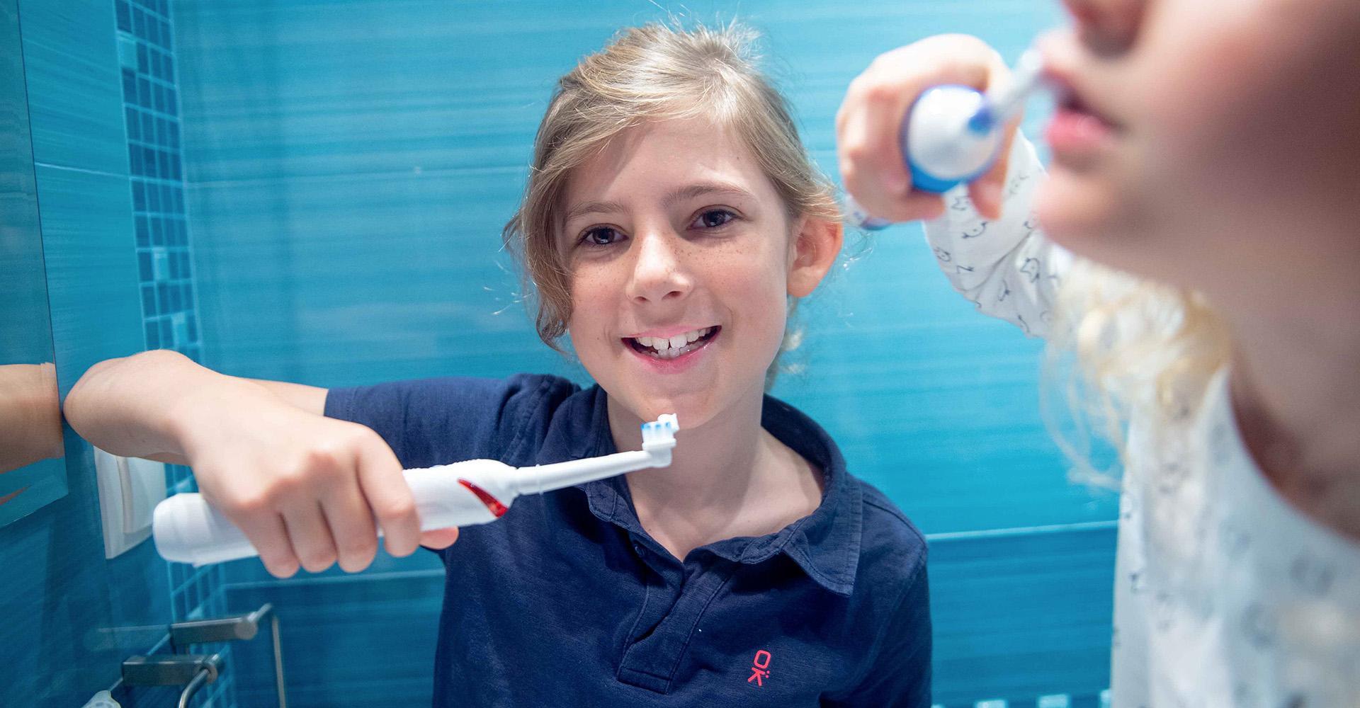 Małe dziecko u dentysty – jak przygotować je do wizyty?