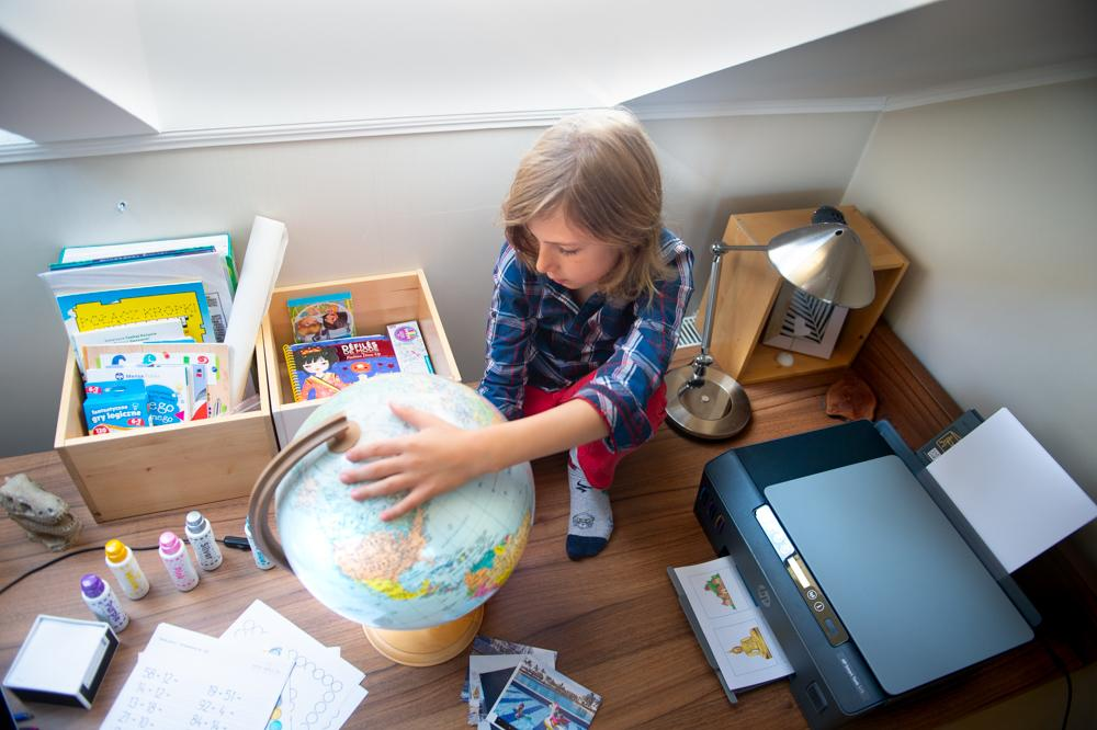 Jak zachęcić dziecko do nauki? Podążać za jego pasją.
