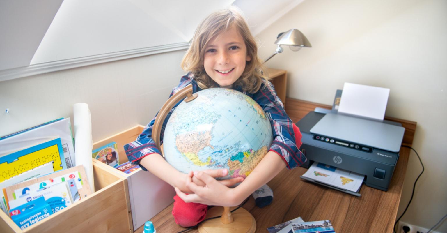 Jak zachęcić dziecko do nauki? Odkryj 6 skutecznych sposobów.