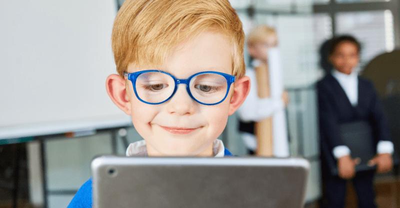 Nauka przez Internet – czy to może się udać?