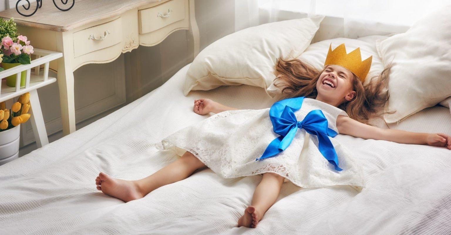 Czy warto kupować drogie prezenty dla dzieci?