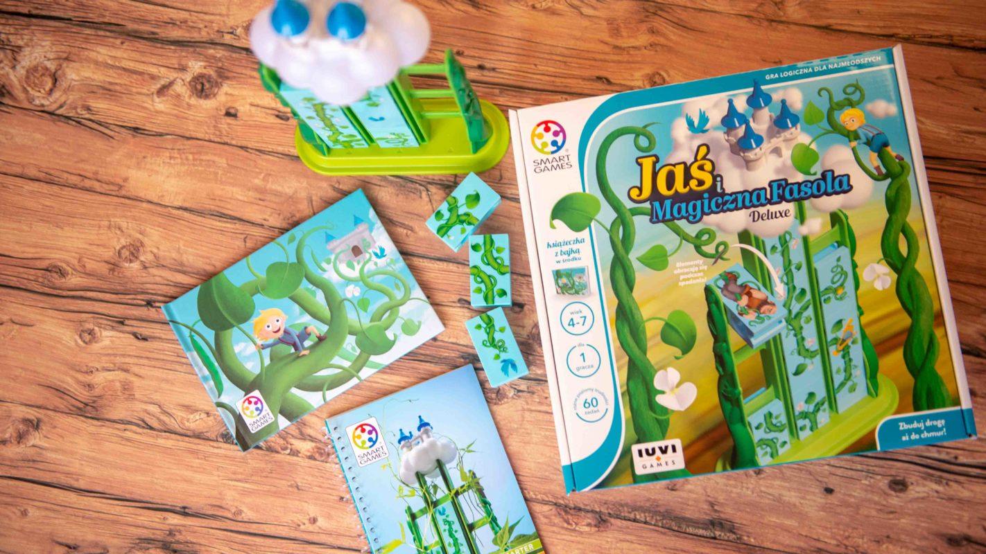 Najlepsze gry logiczne dla dzieci - światowy hit!