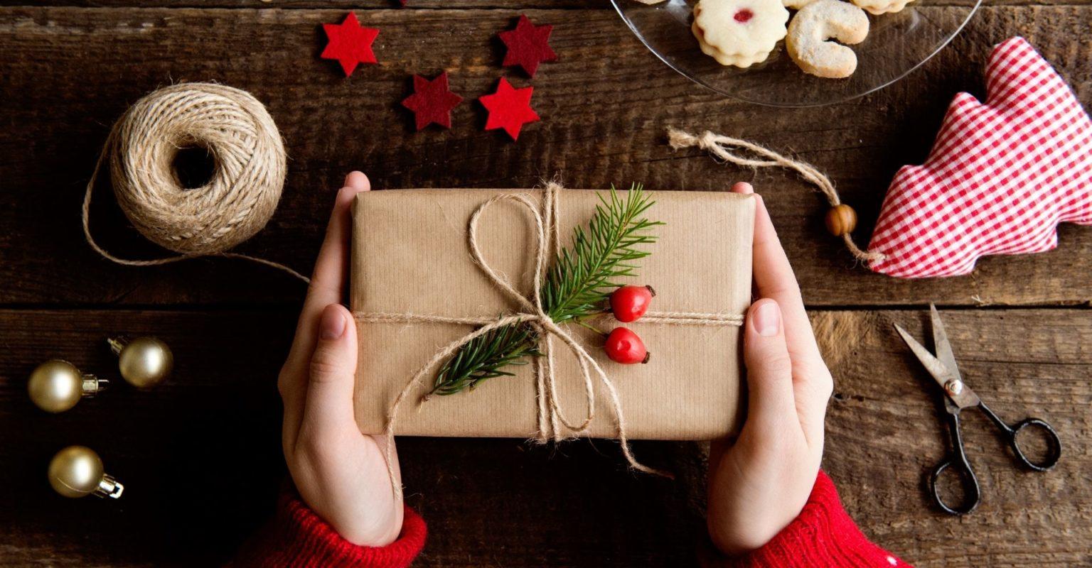 Chcesz kupić prezent na ostatnią chwilę? Tu znajdziesz 50 pomysłów.