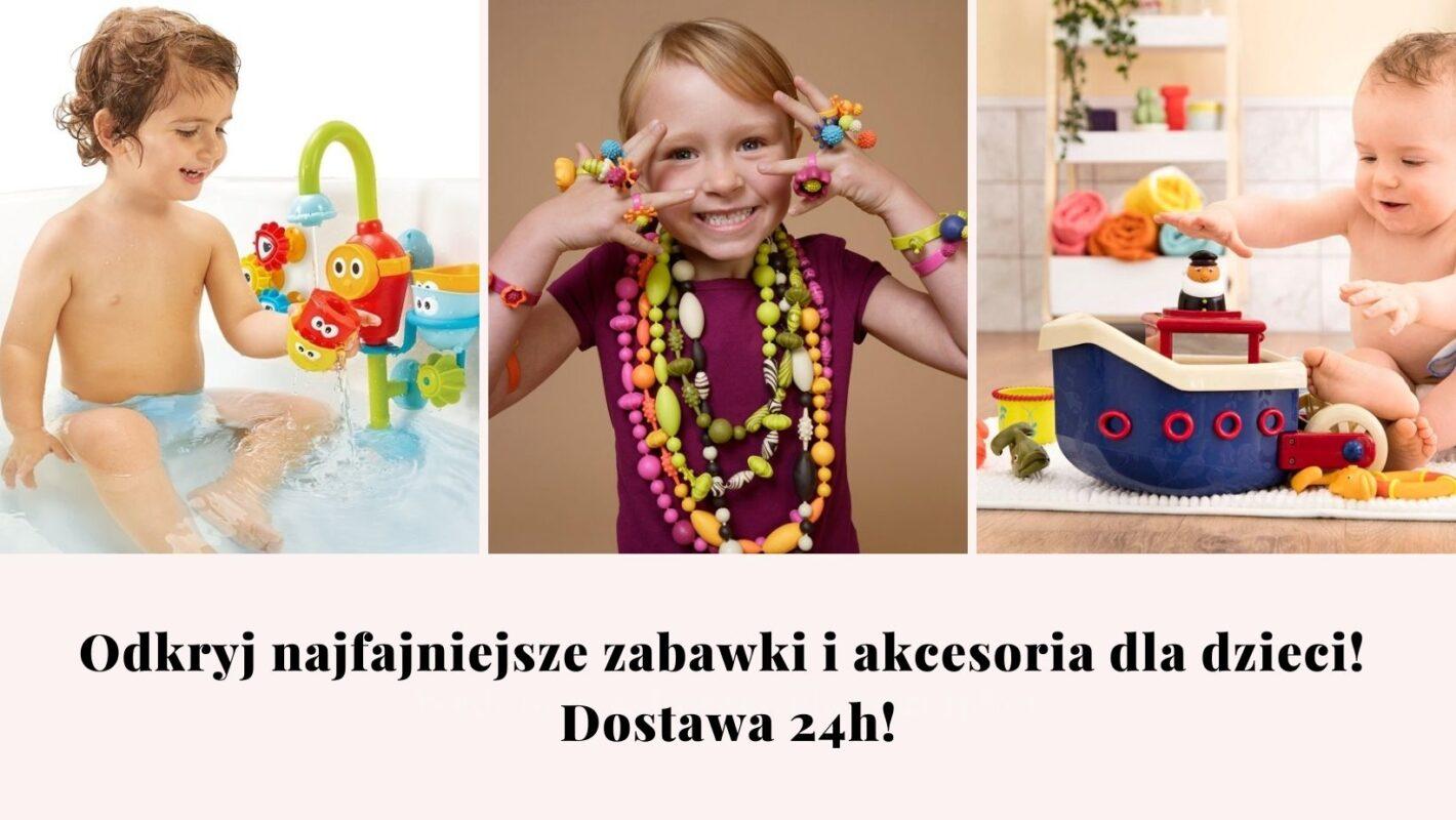Moi Mili - sklep internetowy dla dzieci i rodziców.