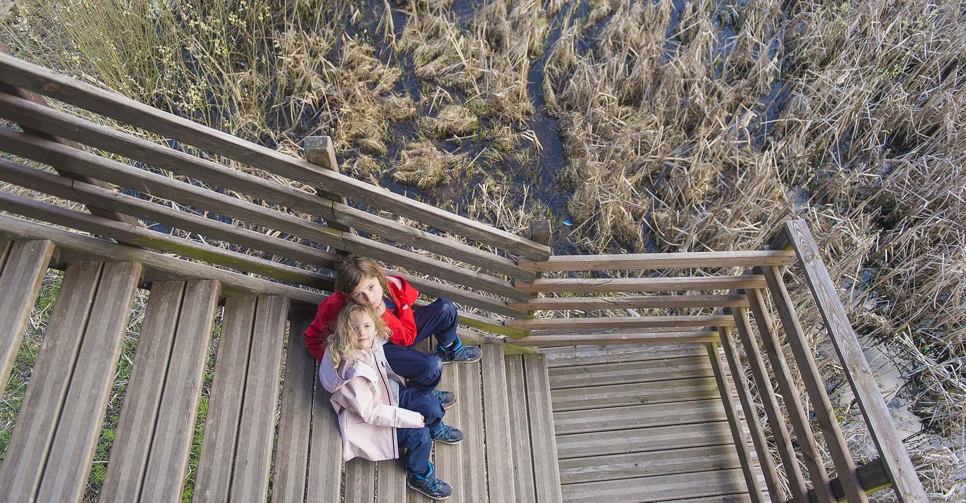 Bagno Całowanie – niezwykłe miejsce na rodzinny spacer