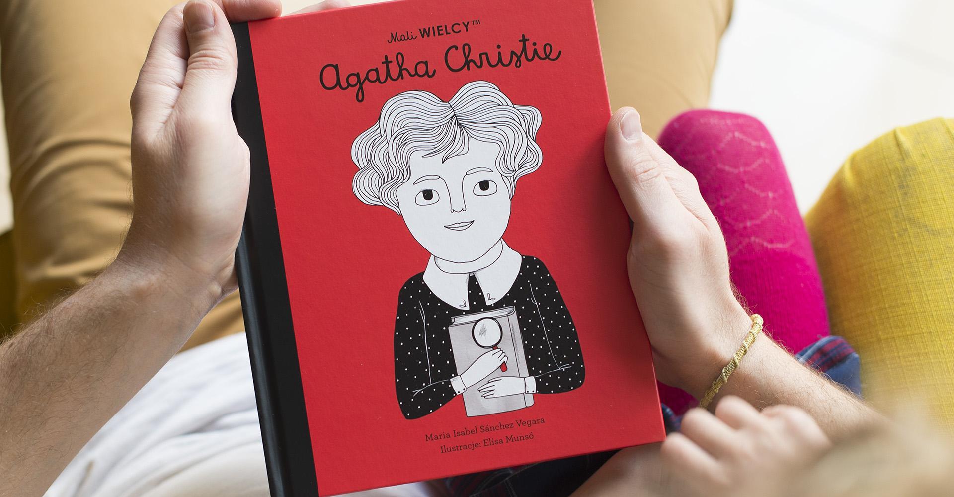 2 świetne serie książek dla dzieci