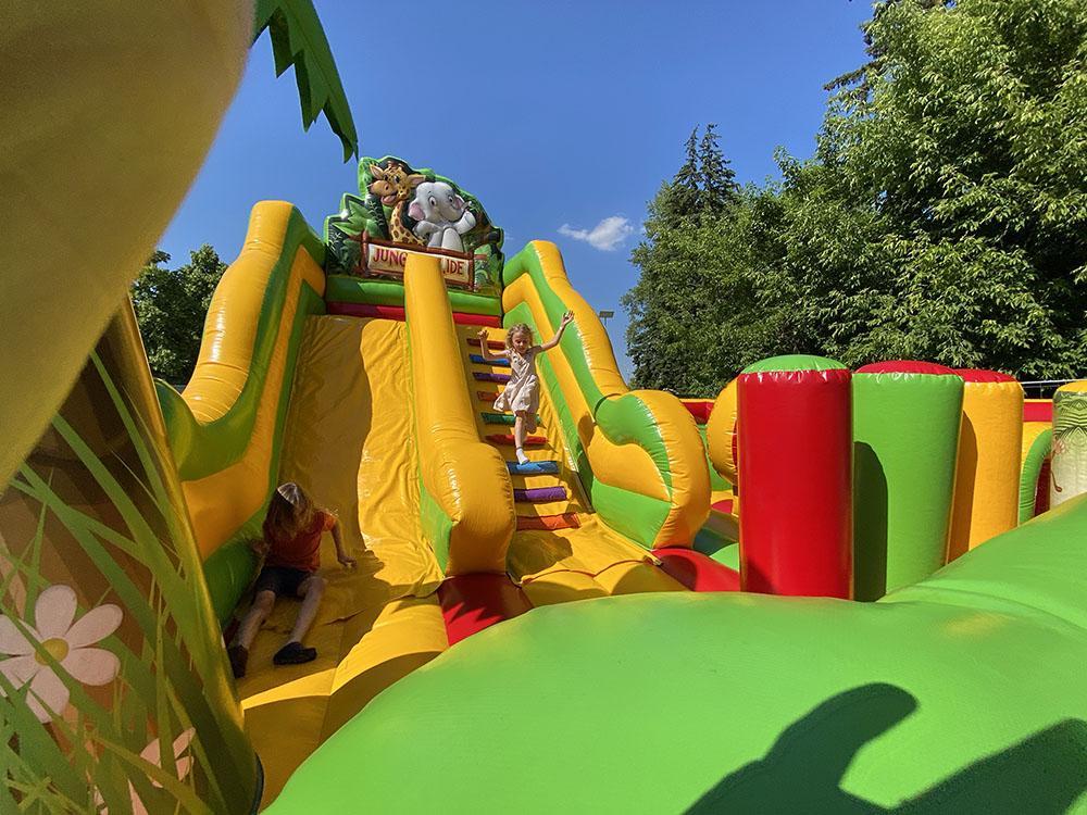 Największy park rodzinnej Ffun Park rozrywki w Warszawie już otwarty!