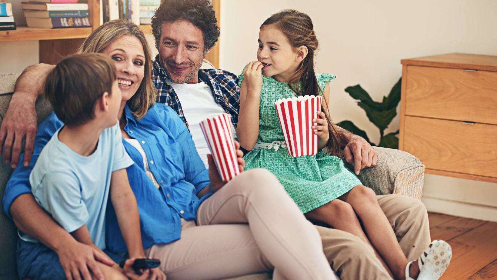 Najlepsze filmy dla dzieci – ranking TOP15