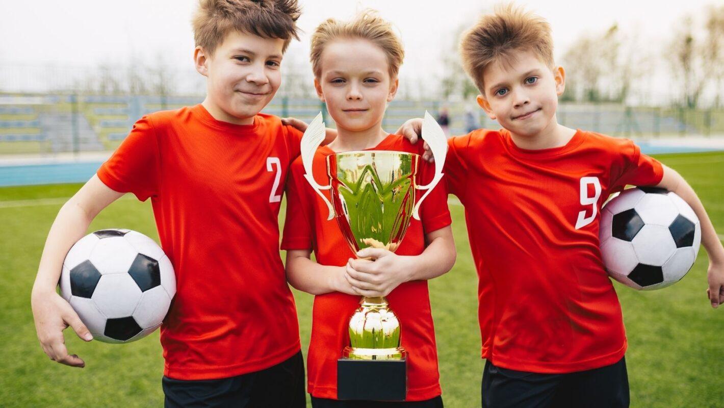 Sportowe soboty dla dzieci w Warszawie - bezpłatne atrakcje dla wszystkich!