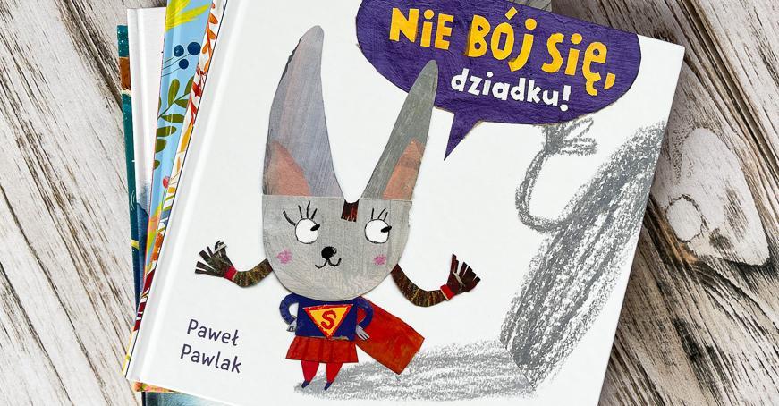 Nowości książkowe dla dzieci o zwierzętach – wrzesień 2021